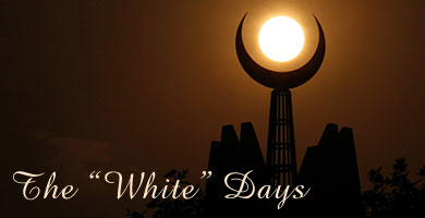 The-White-Days