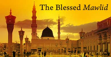 The-Blessed-Mawlid