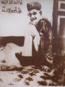 Undated picture of Pallak Waliyullah