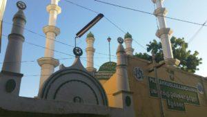 Pallak Waliyullah Dargah